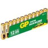GP Ultra AA 12 Pack