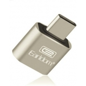 Earldom USB naar USB-C adapter